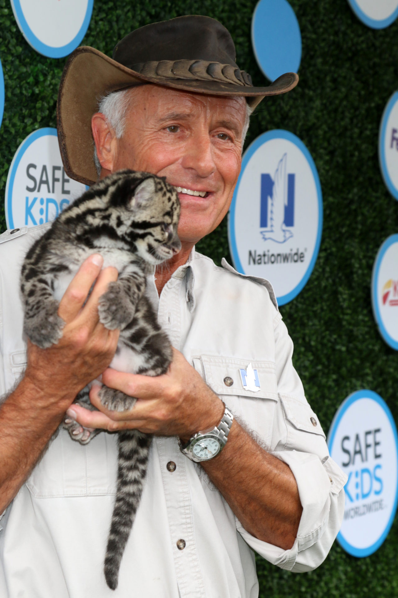 The Animal King, Jungle Jack Hanna, is Coming to Town – 614NOW