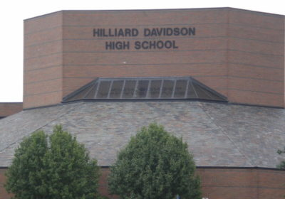 hilliarddavidsonhighschool