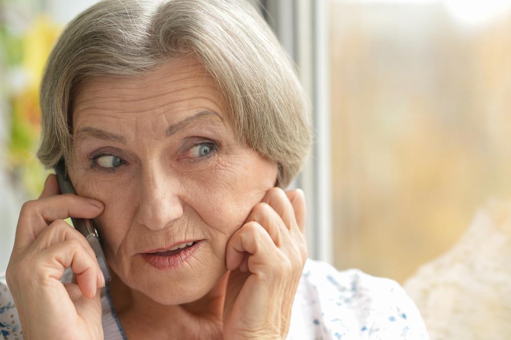 La Black Seniors Singles Dating Online Site