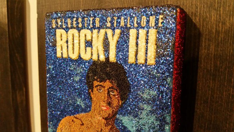 Alison Nocera – Rocky III