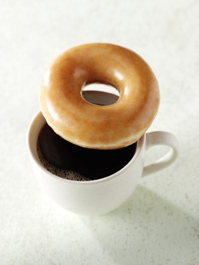 Original_Glazed_&_Coffee