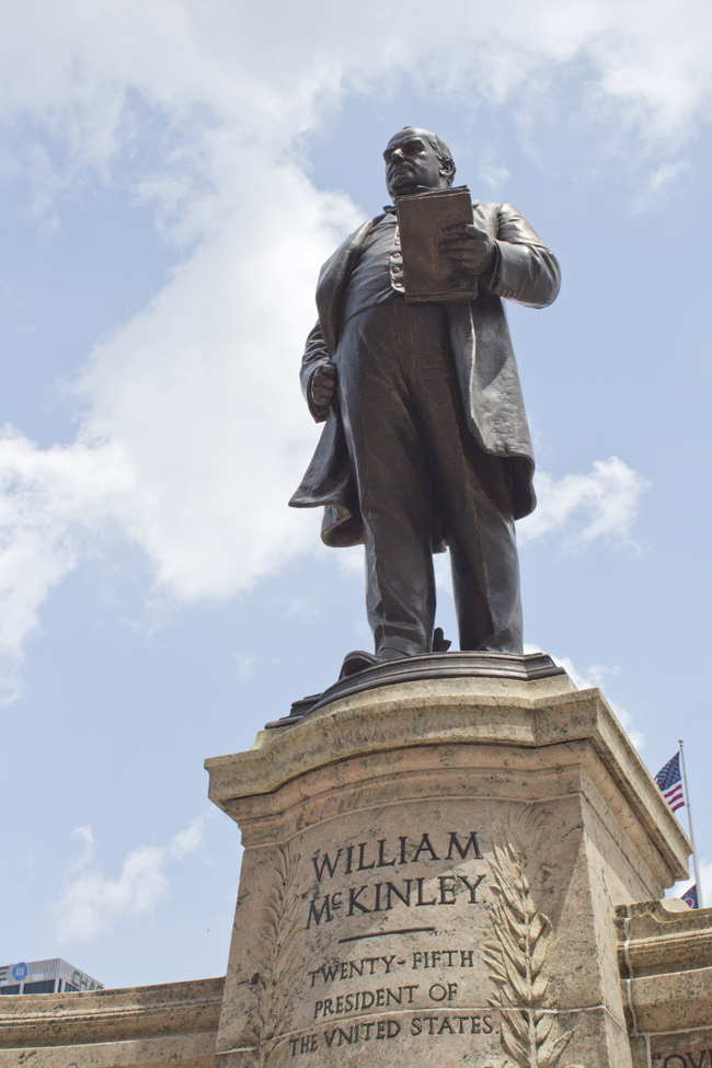 william_mckinley_statue_columbus_ohio_state_building