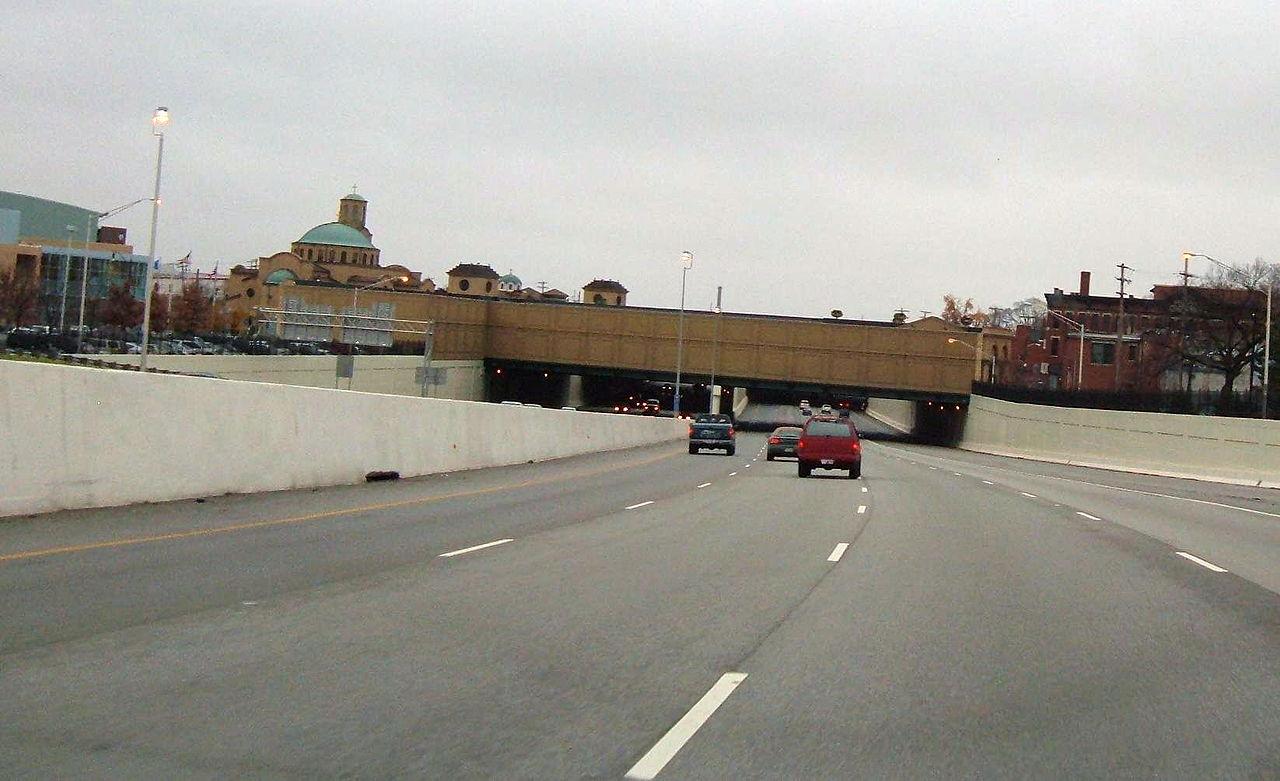 I-670_Ohio