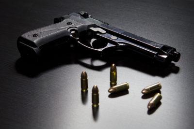 Gun violence-1