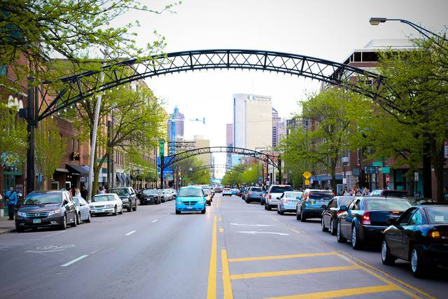 Short North parking to change once again this fall