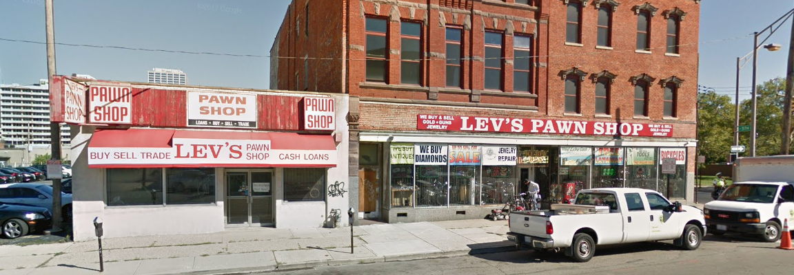 Pawn Shops Columbus Ohio >> Housing Above Downtown Pawn Shop Coming To Fruition 614now
