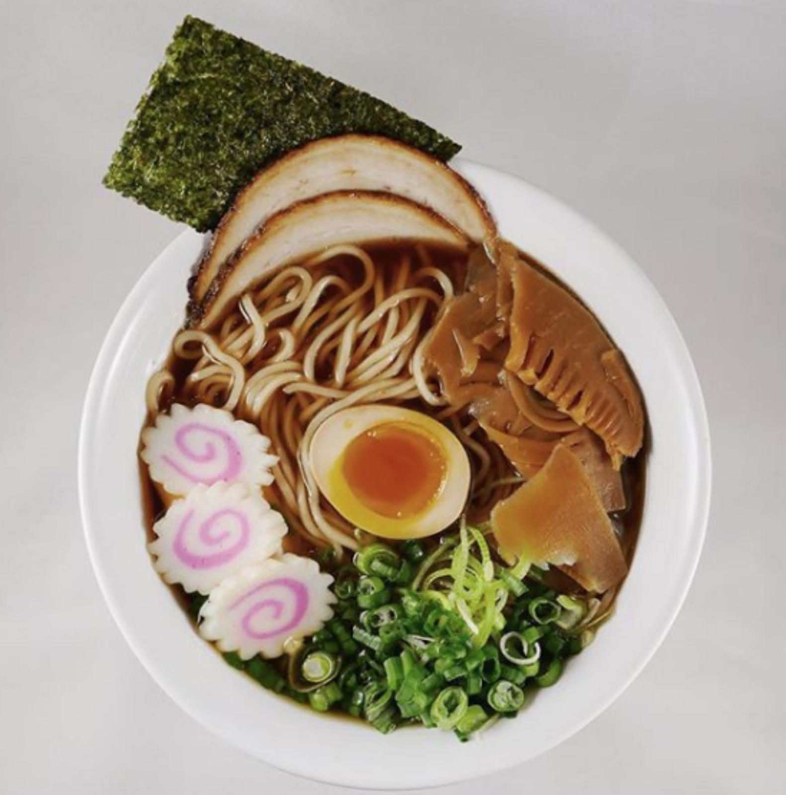 Shokudo, a new concept from Fukuryu Ramen