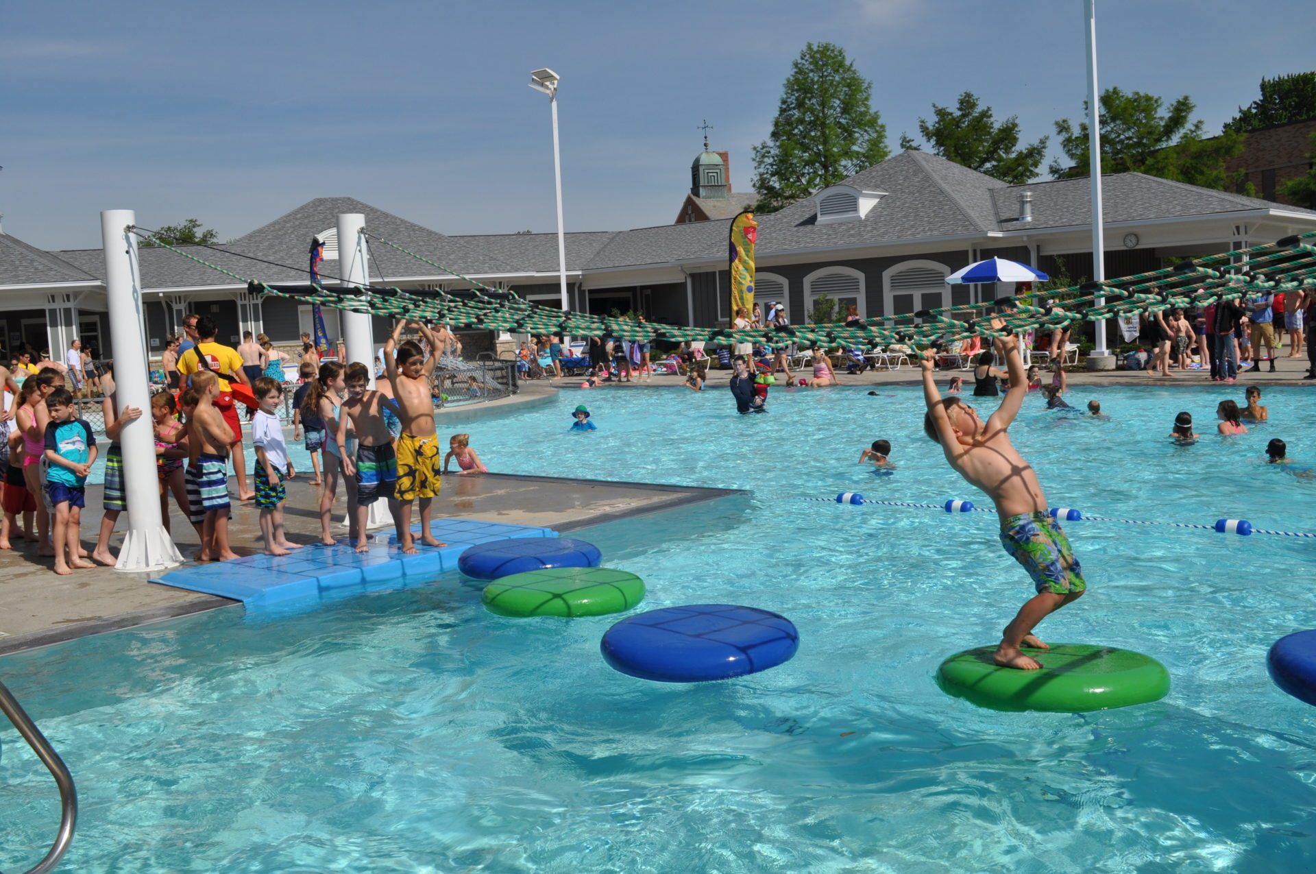 Cannonball Into Summer With 30 Pools Near You U2013 614NOW