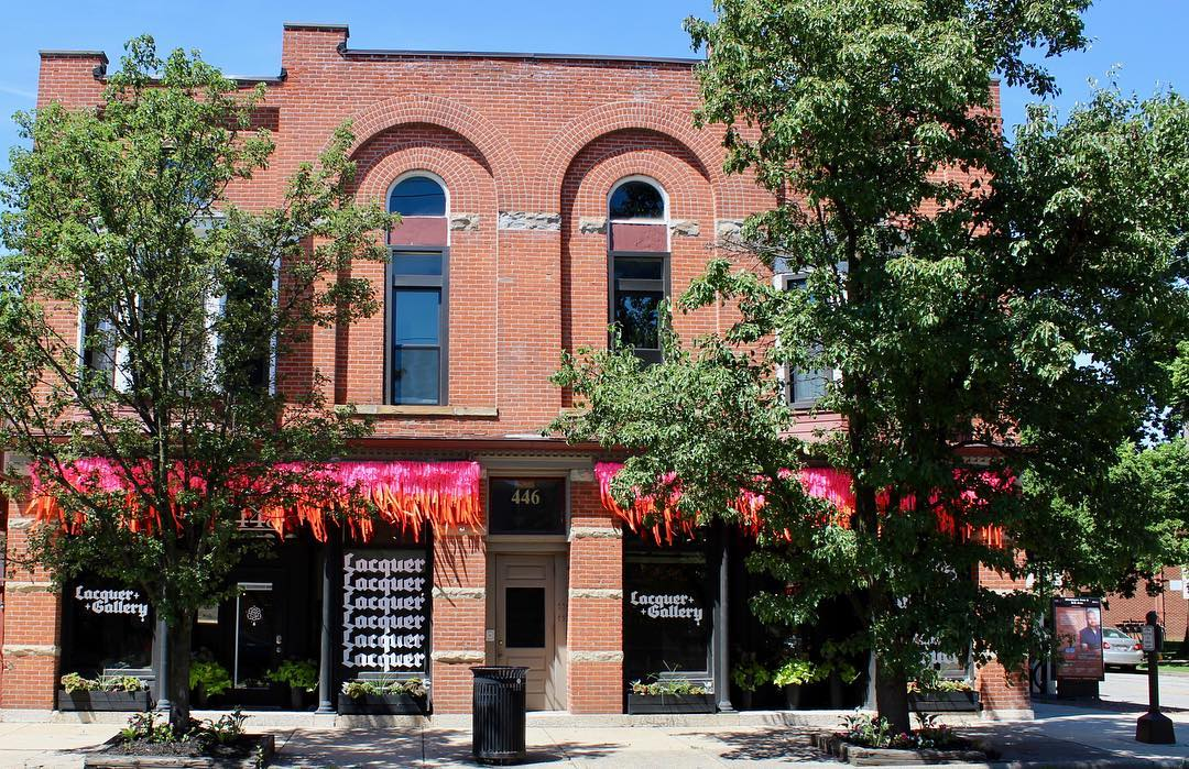 Female-run Lacquer Gallery expanding northward – 614NOW