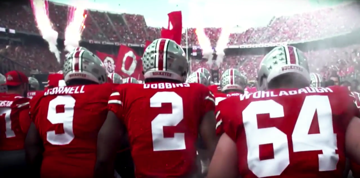 5 OSU Football hype videos that'll give you chills – 614NOW