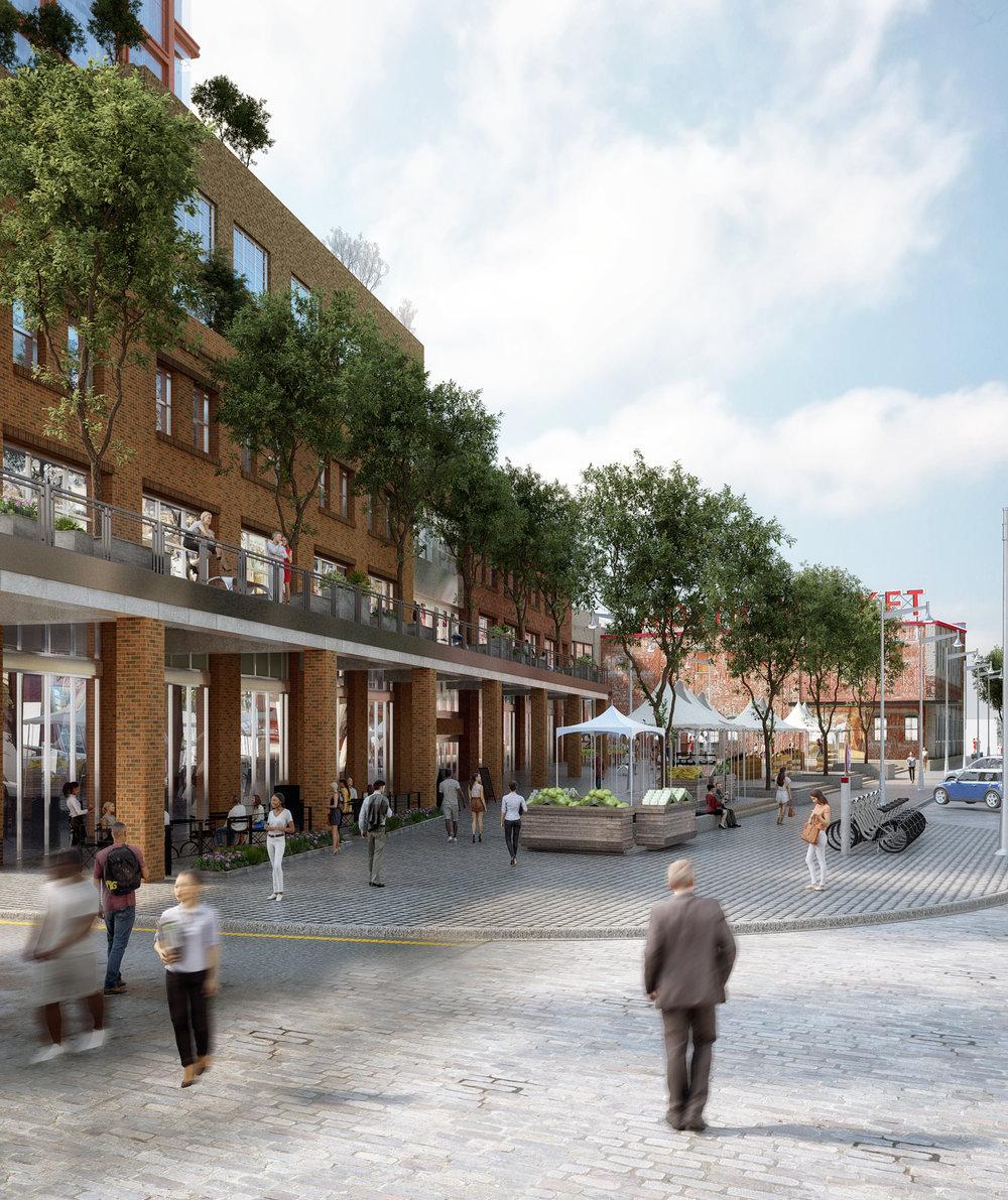 Market+Marekt+Tower+New+Plaza+Space