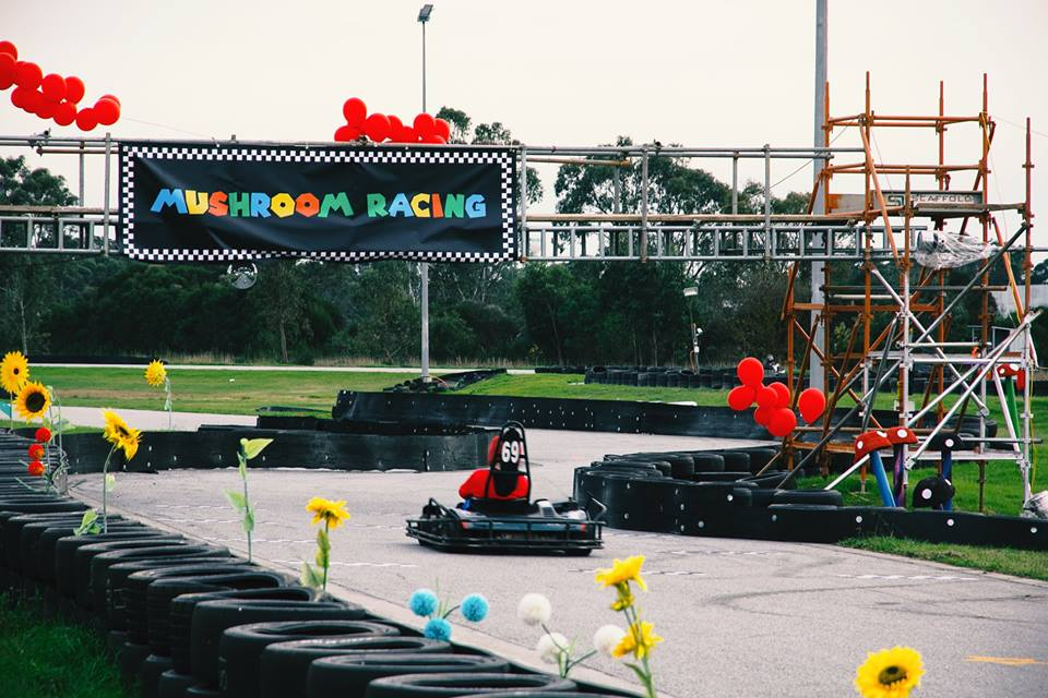 Go Karts Columbus >> It S A Me Mario Buy Tix Now For Video Game Inspired Racing In