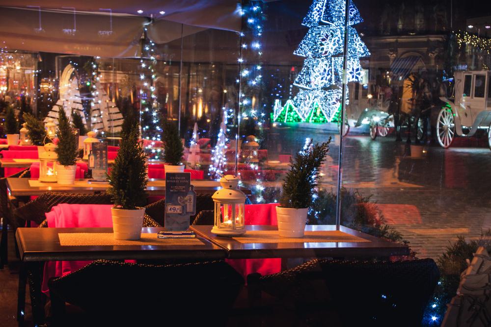 Food Open On Christmas Eve.Teamcleankitchen 45 Restaurants Open On Christmas Eve 614now