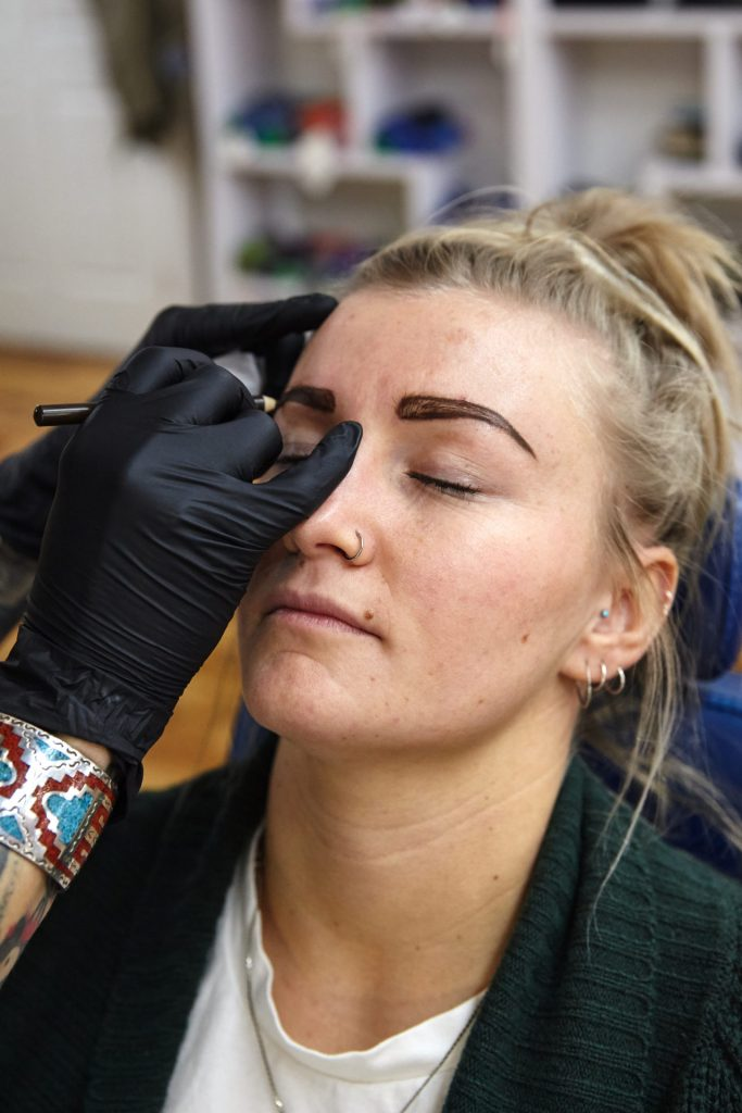 I Feel Pretty in Ink: My experience with cosmetically tattooed ...
