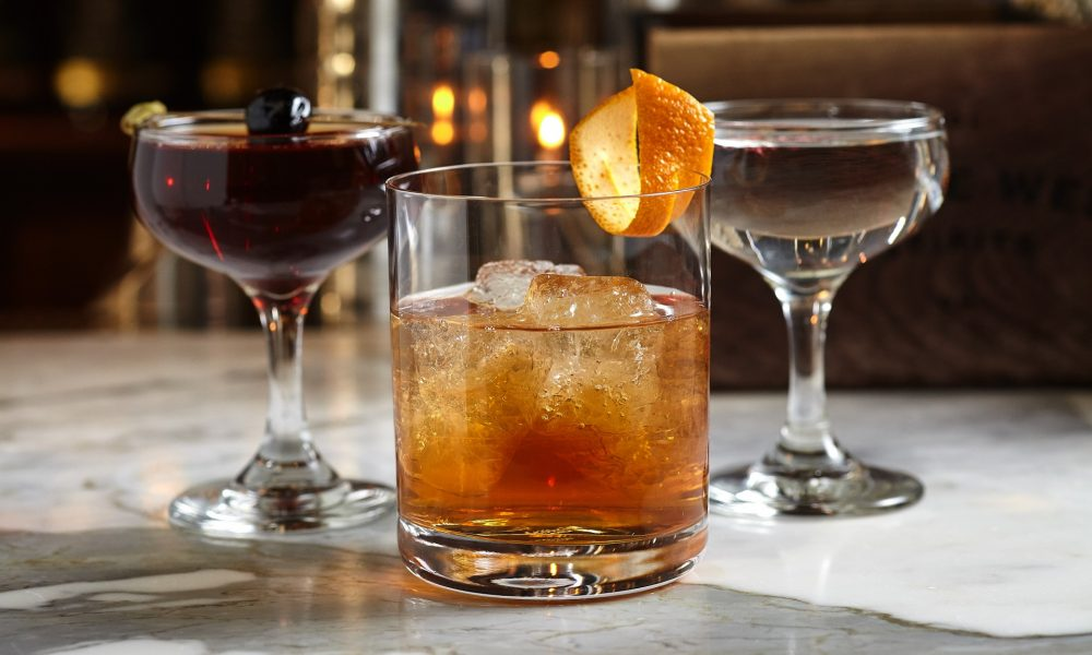 Like that? Try this – classic cocktails with a Twist – 614NOW