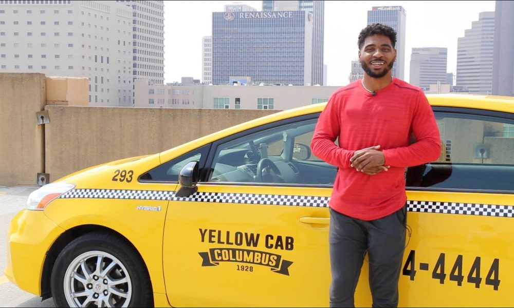 Yellow Cab Columbus >> Best Cab Company 614now