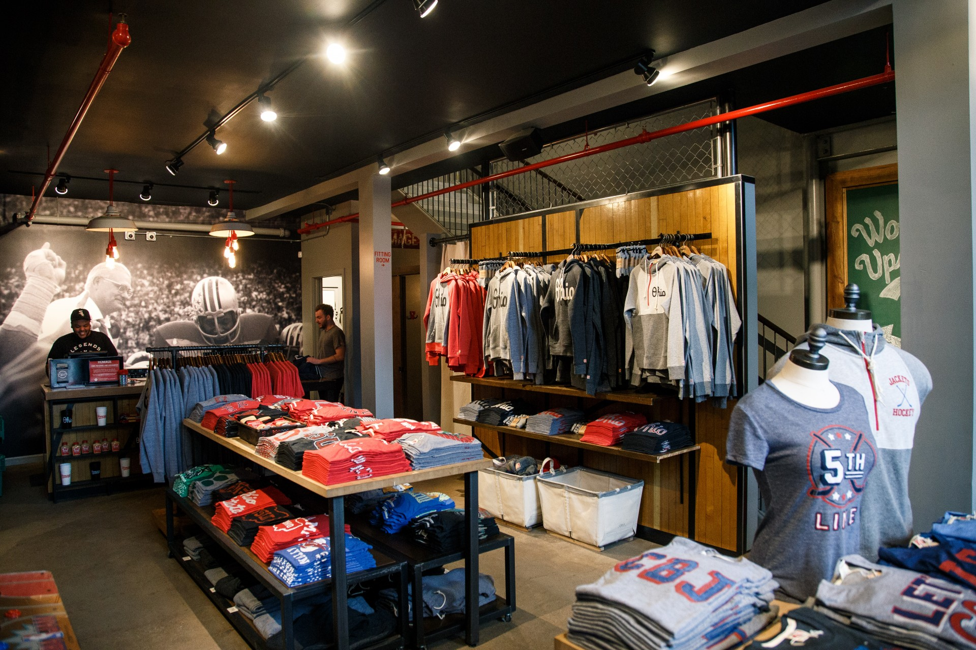 best local clothing store – 614now