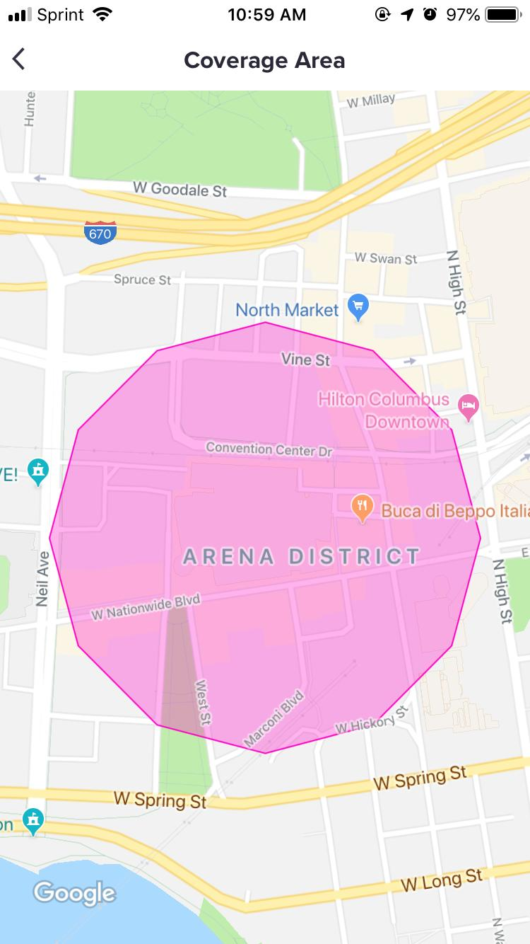 Lyft Code will help you savvily, safely support CBJ – 614NOW