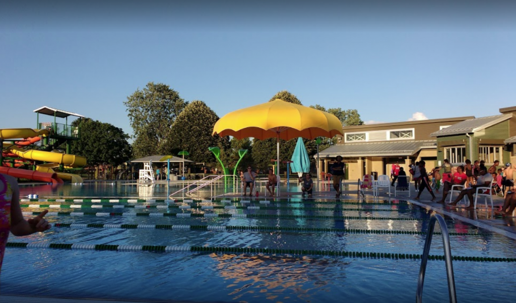 Cannonball into summer with 30 pools near you