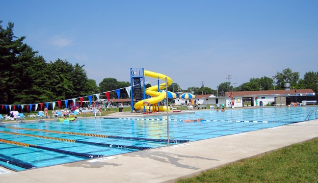Cannonball Into Summer With 30 Pools Near You 614now