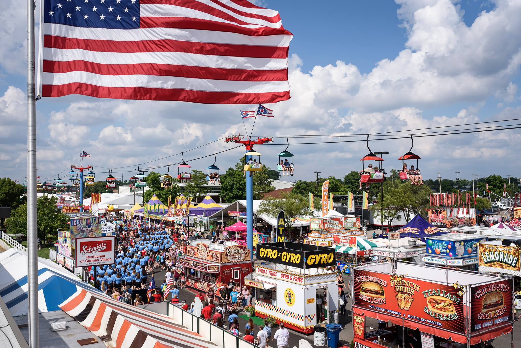 Big Fest Energy: 12 festivals happening in July – 614NOW