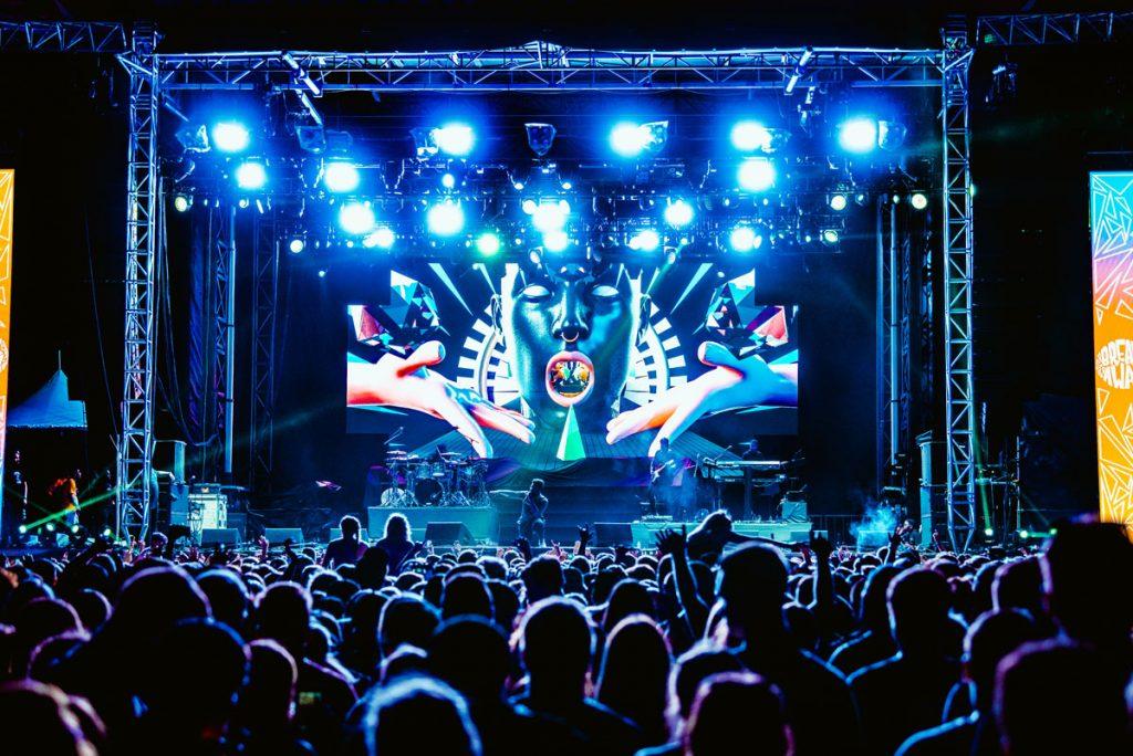Prime Social Against the World: The rise of Breakaway Music Fest