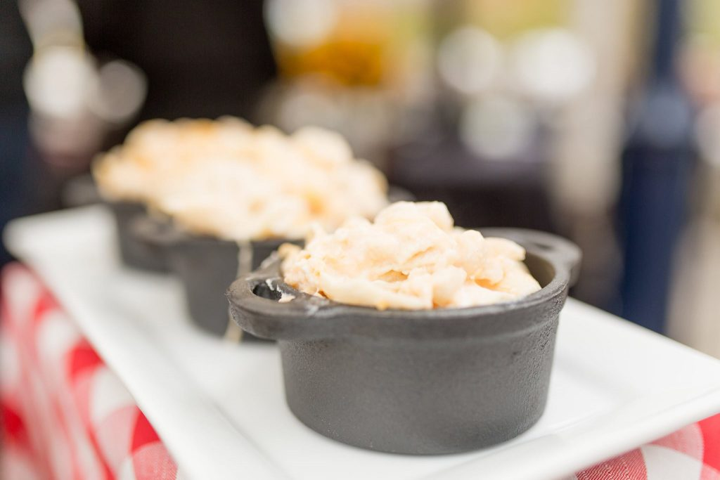 You'd be whack to miss the Mac & Cheese Fest this weekend