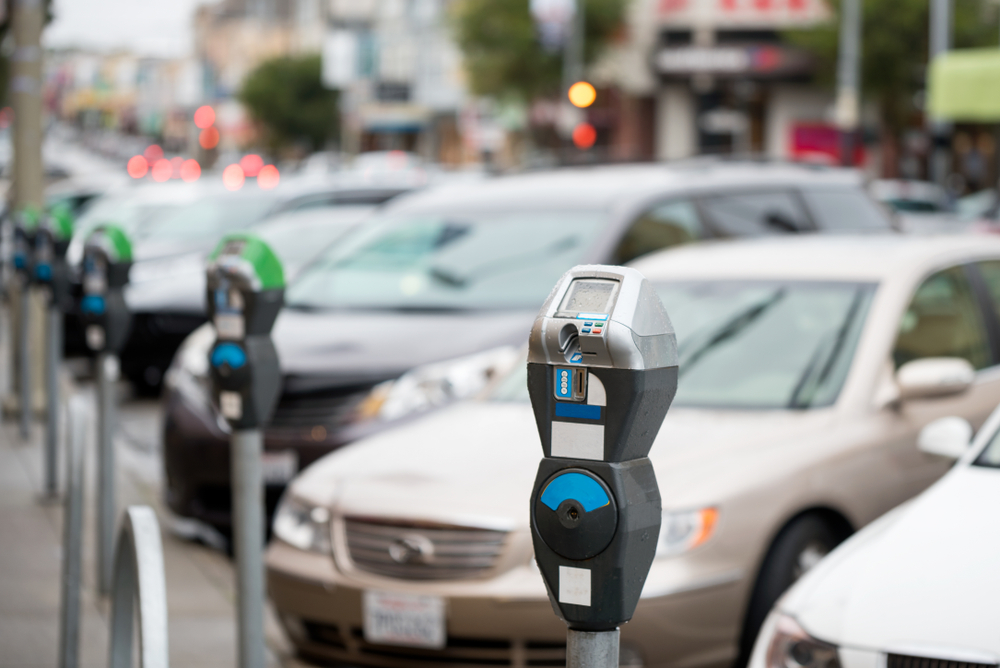Downtown Parking is changing again. Take survey to sound off
