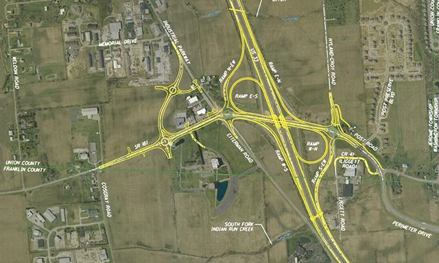 Improvements to major Dublin highway interchange moving forward