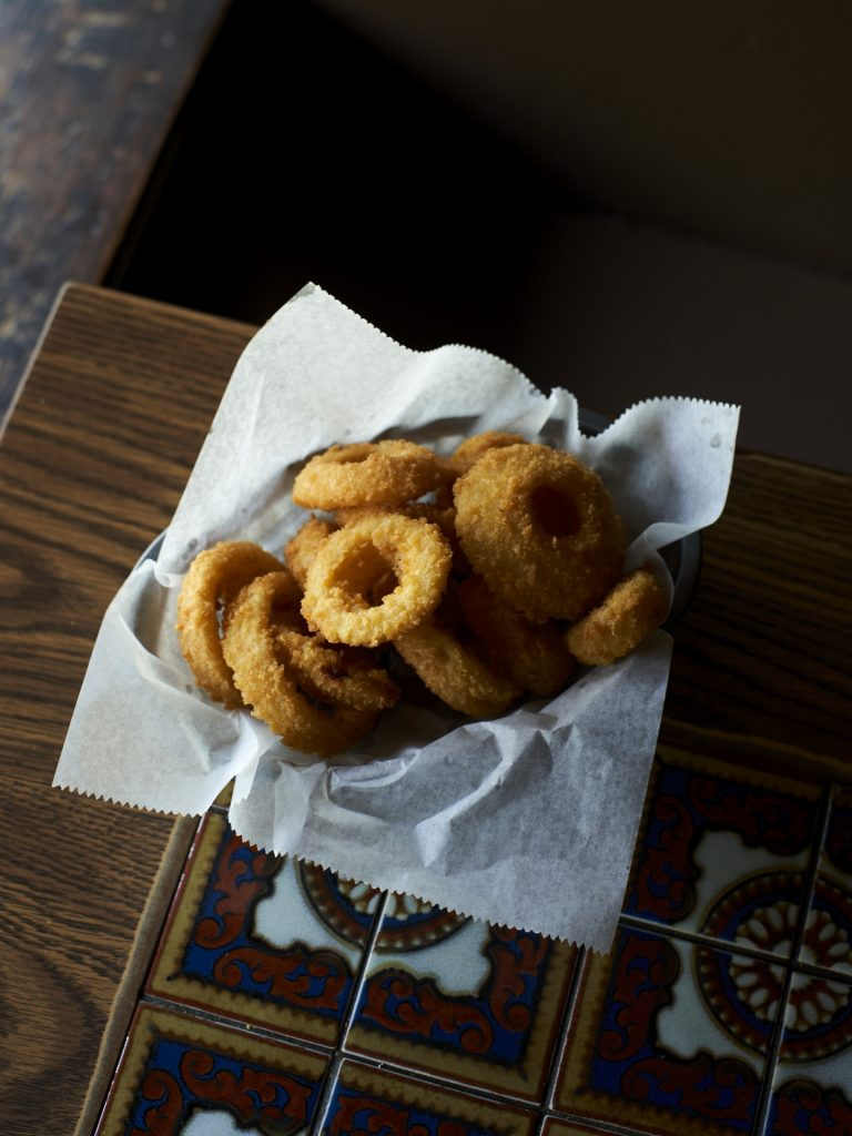 The winner of the National Onion Ring Day showdown is ...